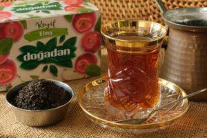 トルコ喫茶セット