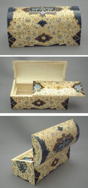 装飾箱(No.38)