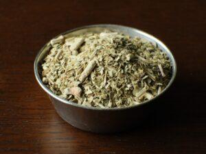 マテ茶(ユーカリ風味)